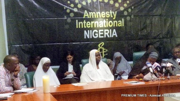 Amnesty International Nigeria