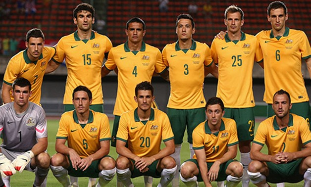 Australia National Team