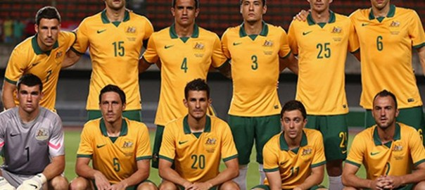 Australia National Team