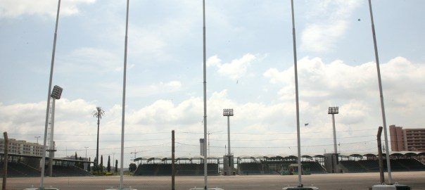 Eagles Square Abuja used to illustrate the story. [Photo credit: Logbaby]