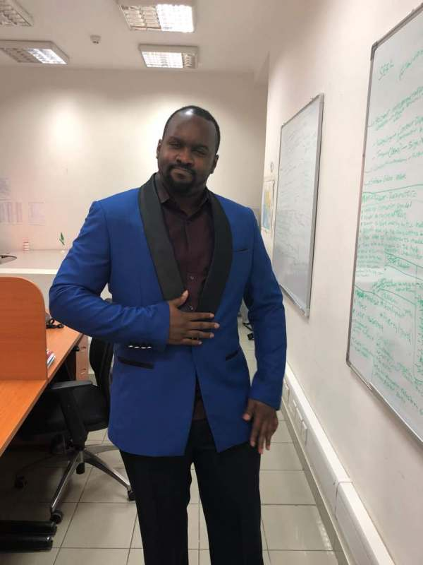 Emeka Kachikwu