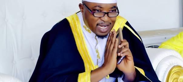 Oluwo of Iwo, Oba Abdulrasheed Akanbi