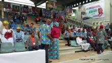 APC National convention