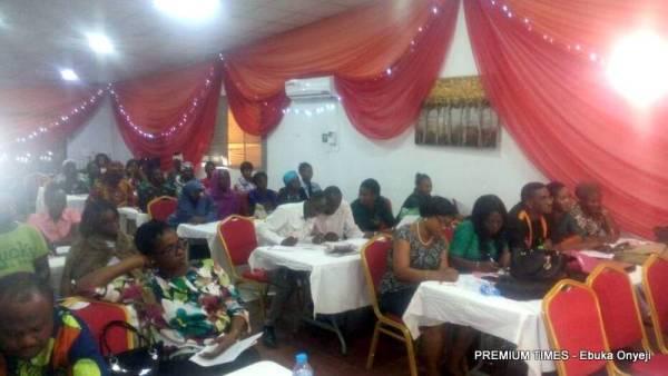 NACA, UN train 100 women from conflict-ravaged Nigerian communities