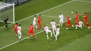 Harry Kane Goal (Photo Credit: Reuters)