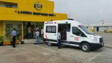 Lagos State Emergency Management Agency (LASEMA)