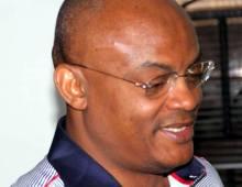 Late Mr Okon Iyanam