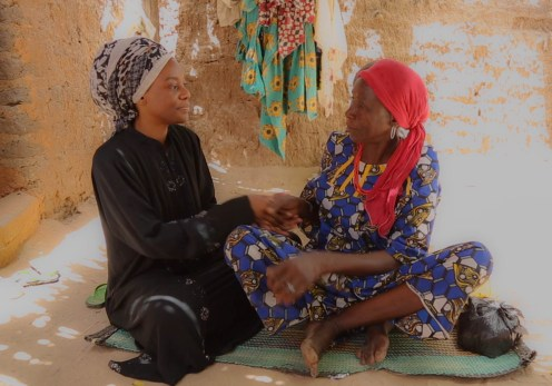 VOA reporter Chika Oduah meets Falmata Abubakar, the mother Abubakar Shekau, the leader of the terrorist organization, Boko Haram. Oduah was the first reporter to interview Abubakar.