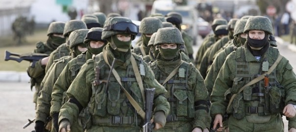 Russia troops (Photo Credit: qha.com.ua)