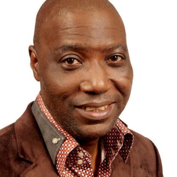 Plateau State ADP chairman, Nanyah Daman