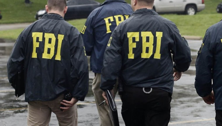 Federal Bureau of Investigation arrests 74 email scammers in worldwide operation