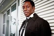 Hakeem Kae-Kazim is a Nigerian-born Hollywood actor