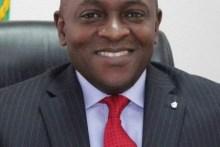 Adeboyo Fagbemi, NELMCO MD