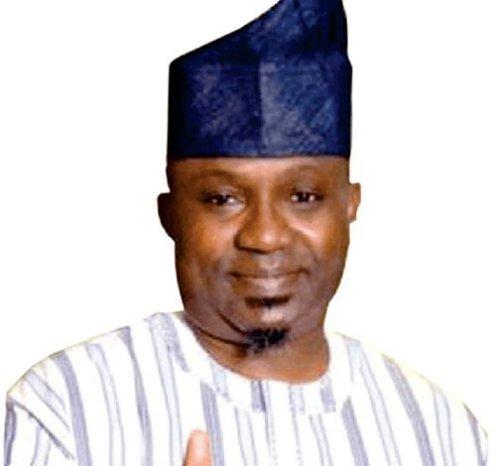 Adeyinka Ajayi