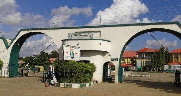 Federal Medical Centre (FMC), Keffi