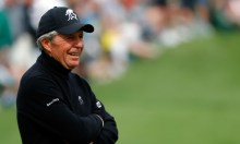 Gary Player (Photo Credit: USA Today FTW)