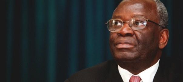 Ibrahim Gambari (Photo Credit: The Commonwealth)