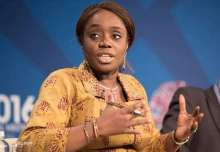 Minister of Finance, Kemi Adeosun (Photo Credit: Pulse.ng)