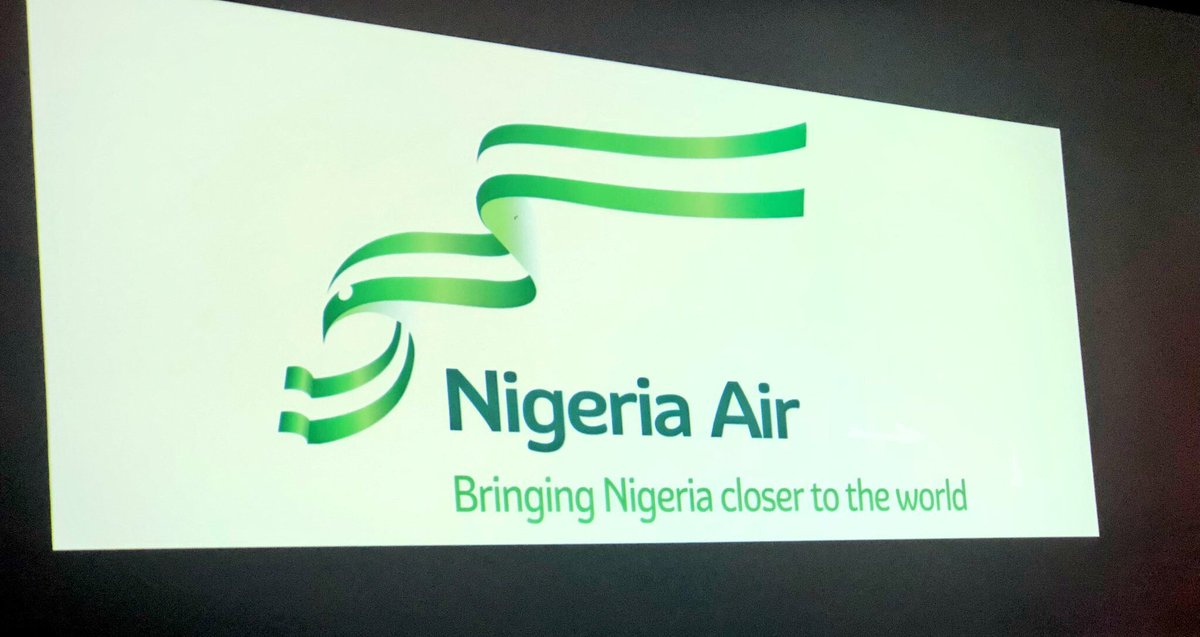 FG Suspends Nigeria Air Project Indefinitely