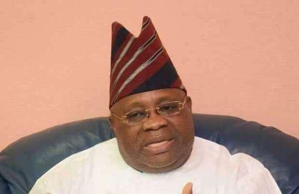 Senator Ademola Adeleke,[Photo: Pulse.ng]