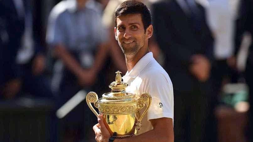 Novak Djokovic (Photo Credit: NDTV Sports)