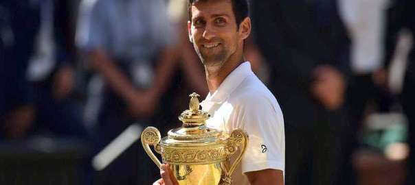 Novak Djokovic (Photo Credit: NDTV Sports)
