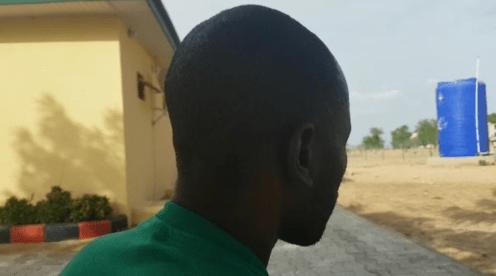 Rawana Goni: Ex-Boko Haram commander