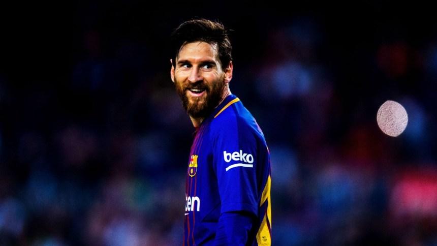 No agreement between Messi, Barcelona – Reports