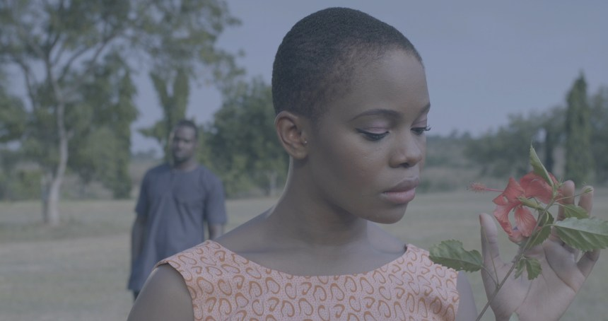 Nollywood's latest thriller 'Sylvia' screens in Lagos