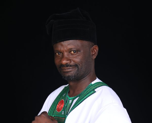 Alfred Adegoke, a lawyer and human rights activist, is the governorship candidate of the Socialist Party of Nigeria (SPN)