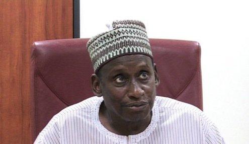 Sen. Abu Ibrahim