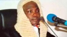 Niger Speaker, Ahmed Marafa