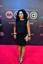 Actress, Hilda Dokubo