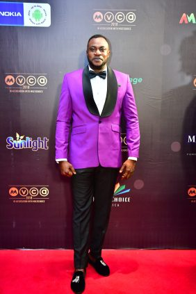 Nollywood Actor, Odunlade adekola