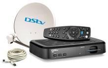 DSTV zappae