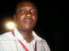 Dotun Oladipo, GOCOP President. [Photo credit: The News (Nigeria)]