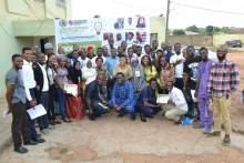 UK varsity train 60 budding Nigerian entrepreneurs