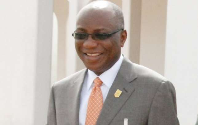 former director-general of the State Security Service (SSS).