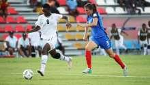 France-vs-Ghana FIFA U-20 Women's World Cup France 2018 quarter-finals