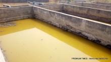 Ajinapa water supply scheme