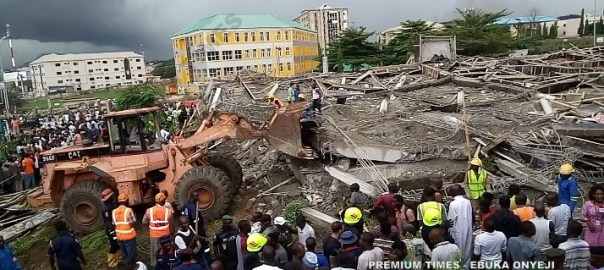 JABI building collapse