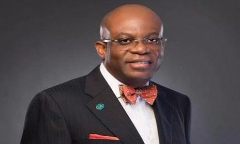 Former president of the Nigerian Bar Association (NBA), Paul Usoro.