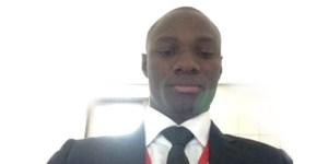 Samuel Ogundipe, a reporter at Premium Times