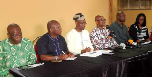 Lagos set for first media marathon