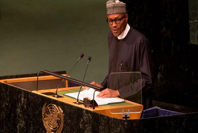 Buhari to address 73rd UN General Assembly September 25