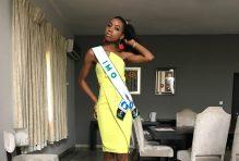 2018 MBGN winner, Anita Ukah