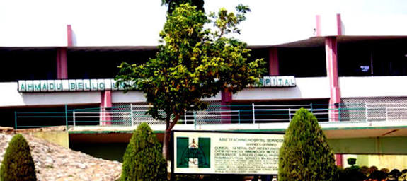 Ahmadu-Bello-University-Teaching-Hospital-ABUTH. [PHOTO CREDIT: Nigerian Scholars]
