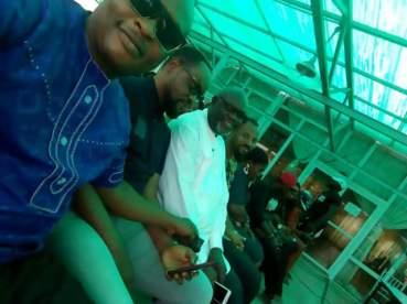 Nigerian actors guild opens secretariat in Abuja
