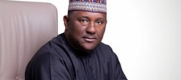 Abdul Samad Rabiu, BUA Group Chairman [PHOTO CREDIT: Official website of BUA]