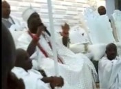 APC Flags Off Campaign In Omisore's Home, Gets Ooni's Blessing